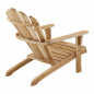 Mobile Preview: 11020019 Gartensessel Teak 4062444020897